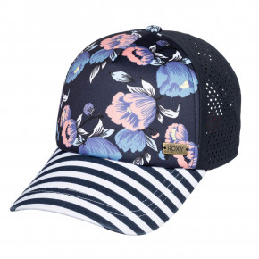 Prejsť na produkt Šiltovka Roxy Waves Machine dress blues full flowers fit 2019