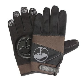 Go to the product Gloves Arbor Signature black/brown 2016
