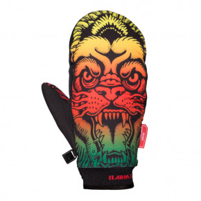 Go to the product Gloves Armada Carmel Windstopper Mitt lion 2018/2019