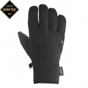 Go to the product Gloves Armada Decker Gore-Tex black 2017/2018