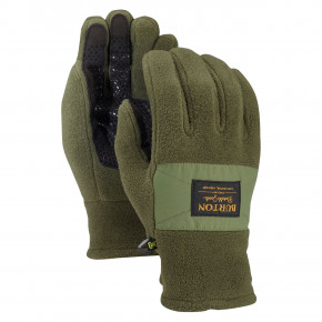 Go to the product Gloves Burton Ember Fleece forest night 2018/2019