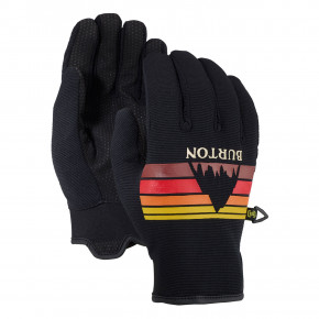 Go to the product Gloves Burton Formula true black sunset 2019/2020