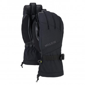 Go to the product Gloves Burton Profile true black 2020/2021