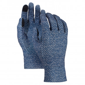 Go to the product Gloves Burton Touchscreen Liner mood indigo twill 2018/2019