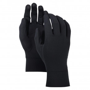 Go to the product Gloves Burton Touchscreen Liner true black 2018/2019