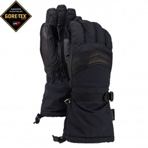 Go to the product Gloves Burton Wms Warmest Gore true black 2018/2019