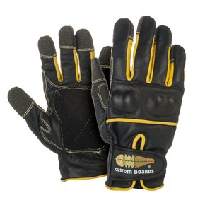 Go to the product Gloves Custom Gloves III Man black