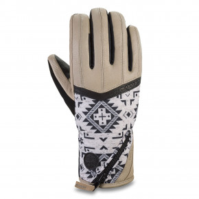 Go to the product Gloves Dakine Targa silverton 2018/2019