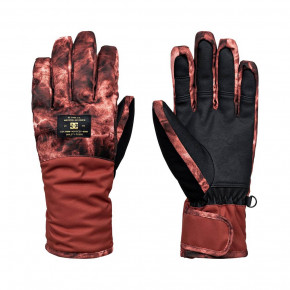 Go to the product Gloves DC Franchise Wmn 2017/2018