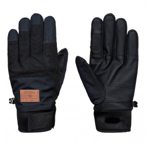 Go to the product Gloves DC Industry black 2017/2018