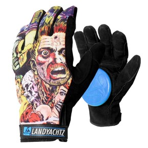 Go to the product Gloves Landyachtz Comic Slide 2017