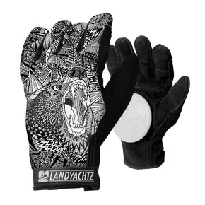 Go to the product Gloves Landyachtz Spirit Slide 2017