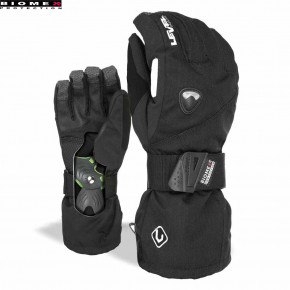 Go to the product Gloves Level Fly black 2019/2020