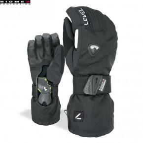 Go to the product Gloves Level Fly black 2020/2021