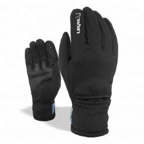 Go to the product Gloves Level Trail Polartec I-Touch dark 2018/2019