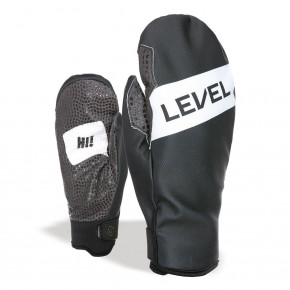 Go to the product Gloves Level Web Mitt black/grey 2018/2019