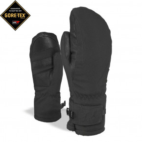 Přejít na produkt Rukavice Level Wms Super Radiator Mitt Gore-Tex black 2018/2019