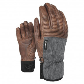 Go to the product Gloves Level Wrangler brown 2020/2021