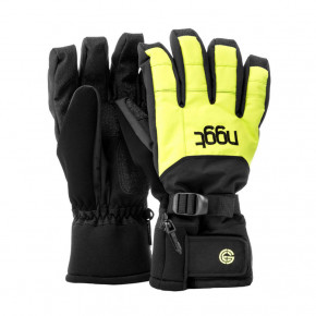 Přejít na produkt Rukavice Nugget Concrate 3 safety yellow/black 2017/2018
