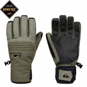 Go to the product Gloves Quiksilver Hill Gore-Tex grape leaf 2018/2019