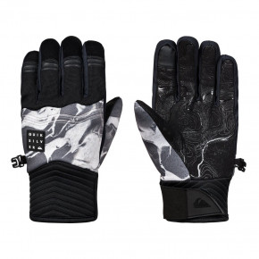 Go to the product Gloves Quiksilver Method Youth white/highline 2018/2019