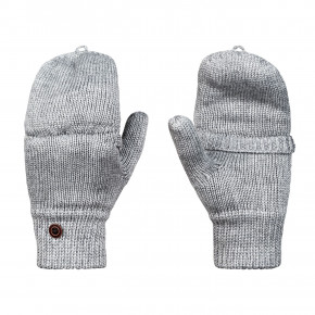 Przejść do produktu Rękawice do miasta Roxy Frozen Jaya Mittens warm heather grey 2018/2019