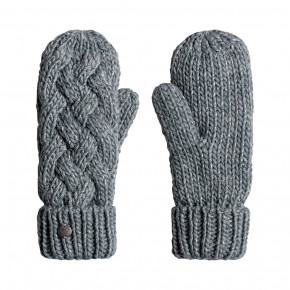 Přejít na produkt Rukavice Roxy Love And Snow Mittens heritage heather 2017/2018