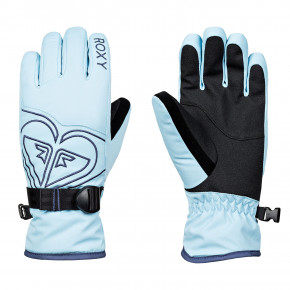 Go to the product Gloves Roxy Poppy Girl powder blue 2018/2019