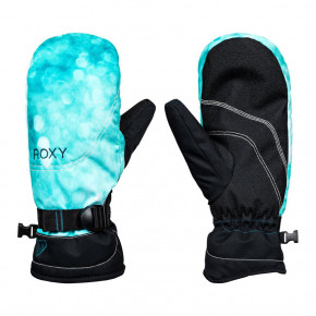 Prejsť na produkt Rukavice Roxy Roxy Jetty Mitt ink blue_solargradient 2017/2018