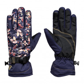 Go to the product Gloves Roxy Roxy Jetty peacoat/waterleaf 2017/2018