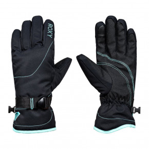 Go to the product Gloves Roxy Roxy Jetty Solid true black 2017/2018