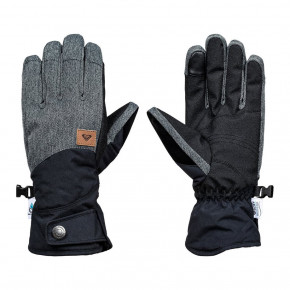 Go to the product Gloves Roxy Vermont true black 2017/2018