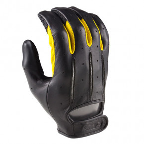 Go to the product Gloves Sector 9 Thunder black 2018