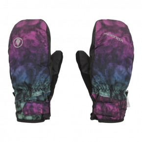 Go to the product Gloves Volcom Nyle Mitt mix 2018/2019