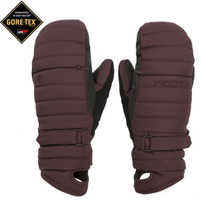 Go to the product Gloves Volcom Peep Gore-Tex Mitt merlot 2018/2019