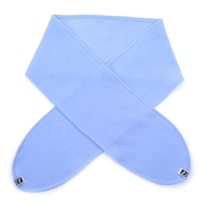 Go to the product NXTZ Fleece Scarf baby blue 2011/2012