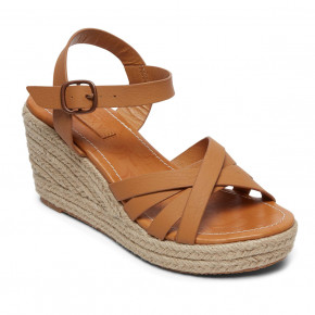 Go to the product Sandals Roxy Eleanor tan 2020