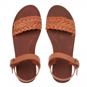 Go to the product Sandals Roxy Jeanne rust 2020