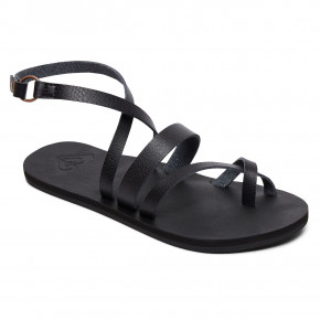 Go to the product Sandals Roxy Rachelle black 2019