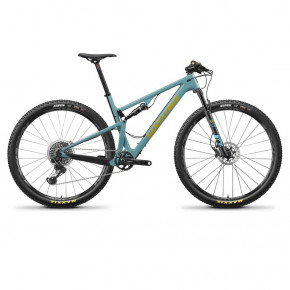 "Go to the product MTB bike Santa Cruz Blur cc x01 29"" 2020"