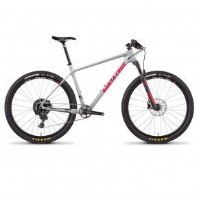 "Prejsť na produkt Santa Cruz Highball 2 C R-Kit 11G 27"" gloss grey/red 2018"
