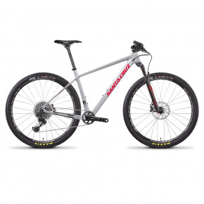 "Prejsť na produkt Santa Cruz Highball 2 Cc Xo1 12G 29"" gloss grey/red 2018"