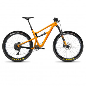 "Přejít na produkt Santa Cruz Hightower 1 C Xe-Kit 11G 27+"" gloss mango/orange 2018"