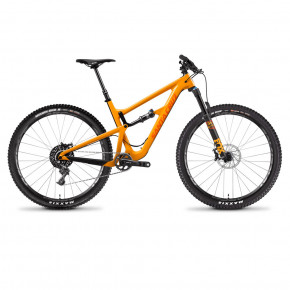 "Prejsť na produkt Santa Cruz Hightower 1 Cc Xo1 12G 29"" gloss mango/orange 2018"