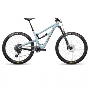 "Przejść do produktu Santa Cruz Hightower Lt c s-kit 29"" 2019"