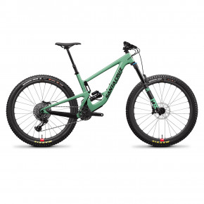 "Go to the product Santa Cruz Megatower c s-kit 29"" reserved 2019"