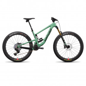 "Go to the product Santa Cruz Megatower 1 cc xx1 29"" coil reserve 2019"