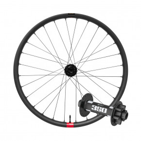 Go to the product Component Santa Cruz Reserve 27 Dt Swiss Dt 350 Sram 2020