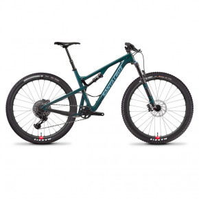 "Go to the product Santa Cruz Tallboy 3 c s-kit 29"" reserved 2019"