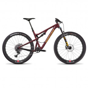 "Go to the product Santa Cruz Tallboy cc xo1 29"" reserved 2019"